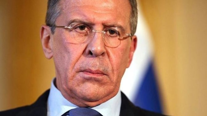 Russia Accuse NATO Of Manufacturing The Opioid Crisis