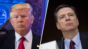 Trump the Builder vs. Comey the Performer!