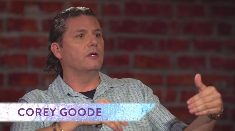 10 Corey Goode