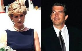 Princess Diana & JFK Jr Still Alive!!